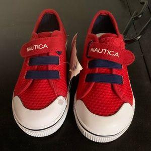Nautica Boys Shoes